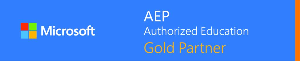 edu_AEP_gold_badge_horizontal_hires